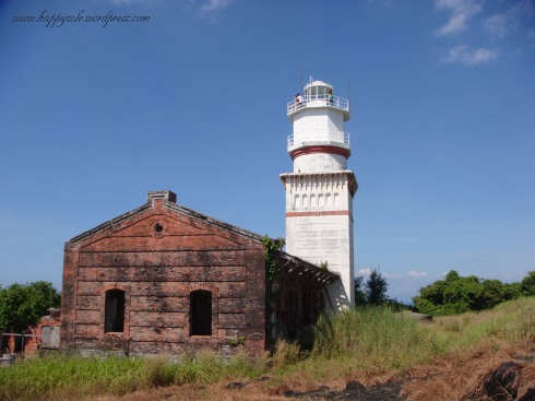 Capones Lighthouse 2009