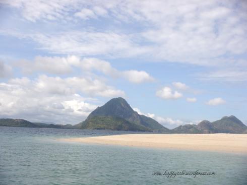 Agho Island 2009