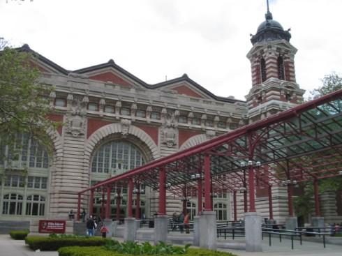Ellis Museum