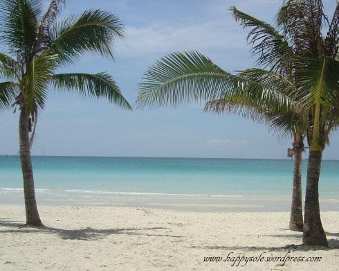 Boracay Island 2008