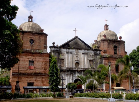 Cabatuan Church 2010
