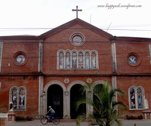 Pavia Church 2010