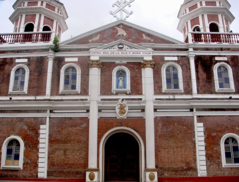 Lapaz Church 2010