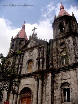 Molo Church 2010