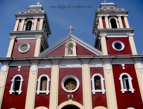San Jose Church 2010