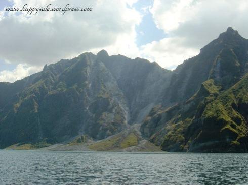 Exhilirating Mt. Pinatubo