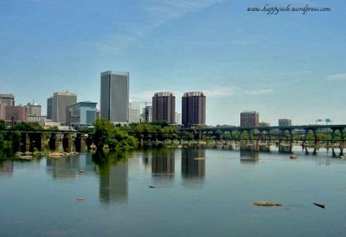 Richmond, VA 2009