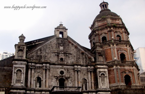 Binondo Church 2010