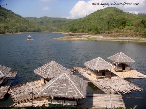 Marugo Lake 2010