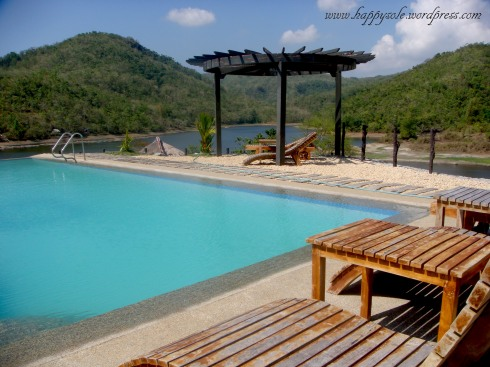 Marugo Mountain Resort Swimming Pool 2010