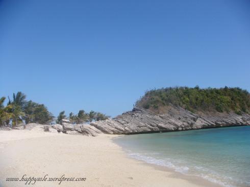 Antonia Island 2010