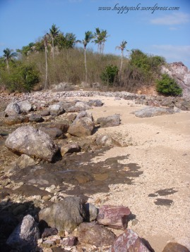 Bantigue Island