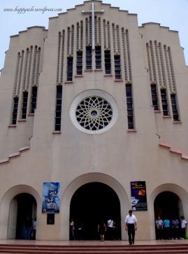 Baclaran Church 2010