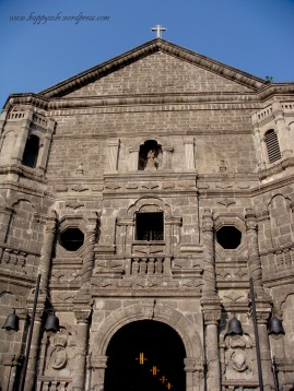 Malate Church 2010