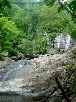 1st Lower Whiteoak Falls (1)