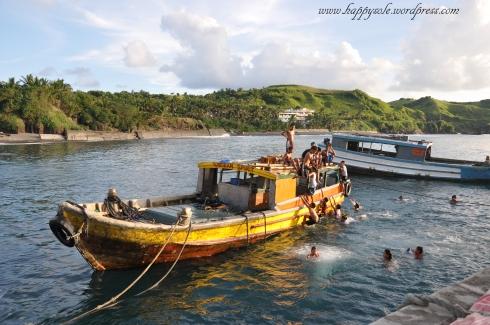 Basco Port, 2010